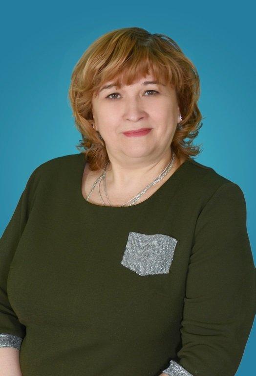 Спиридонова Светлана Германовна,старший воспитатель детского сада № 8