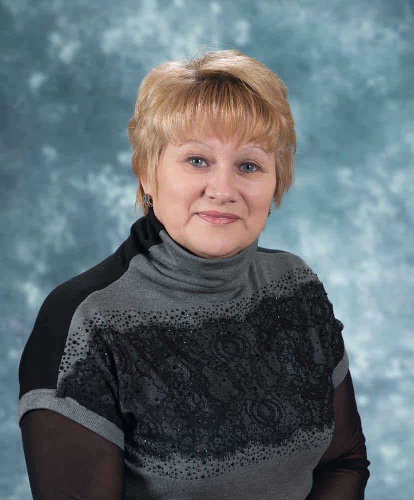 Голубева Лариса Евгеньевна, заведующий детским садом №108