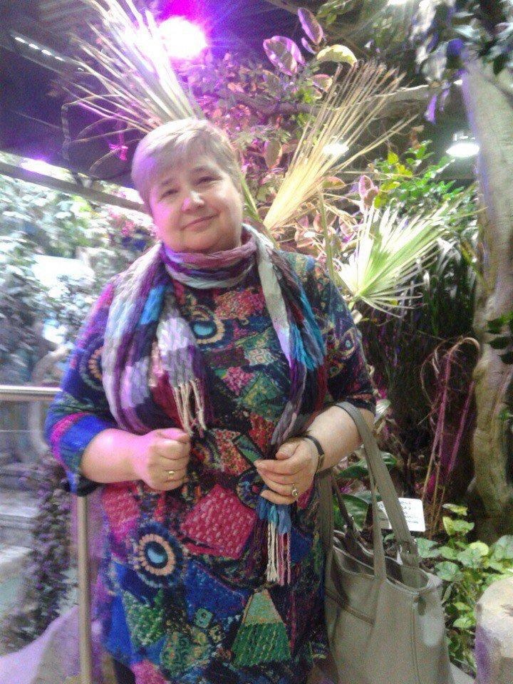 Семенова Лариса Дмитриевна, воспитатель детского сада № 90