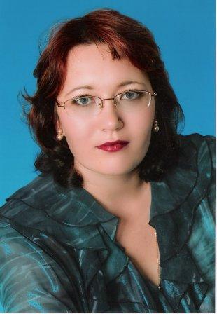Шендрик Светлана Владимировна, учитель русского языка и литературы школы № 365