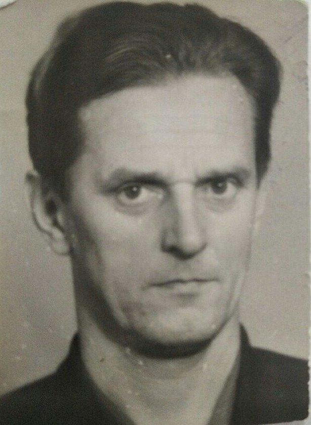 Водейко Михаил Францевич ( 1914 - 2006 г.)