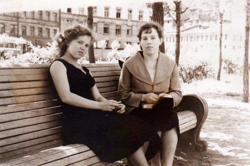 Москалева Людмила Александровна (1938 - 1999 г.)