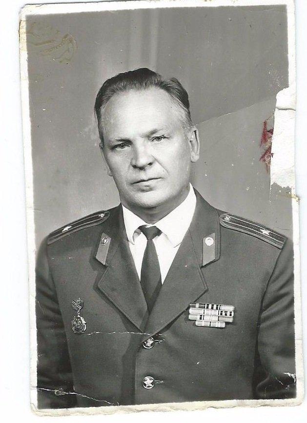 Богданов  Алексей Александрович (1926 - 2016 г.)