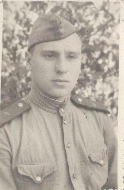 Брижатюк Борис Михайлович (1933 - не указано)