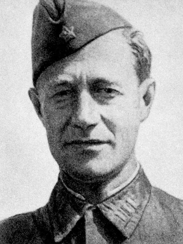 Сурков Алексей Александрович (1899 - 1983 г.)
