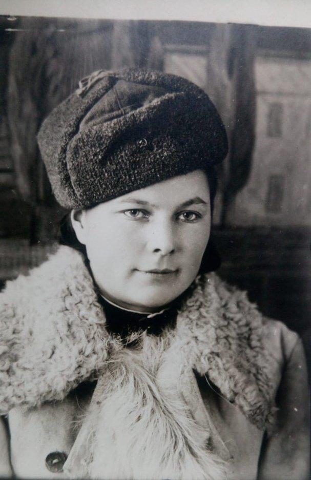 Булынина Зоя Николаевна (1923 - 2014 г.)