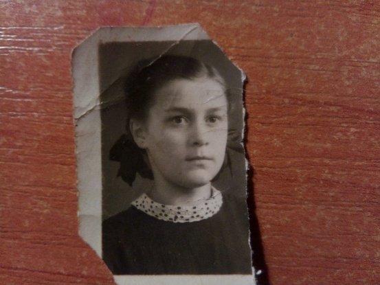 Малышева Лидия Михайловна ( 1934 - 2003 г.)