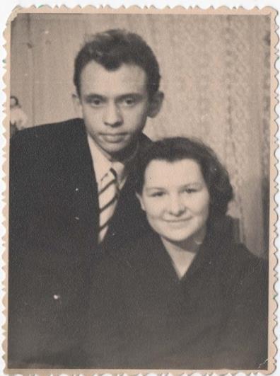 Шевченко Владимир Сергеевич (1933 - 2000 г.)