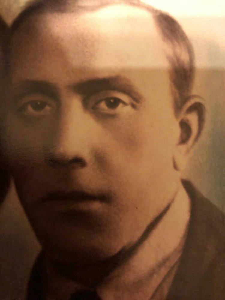 Фёдоров Емельян Федорович (1898 - 1941 г.)