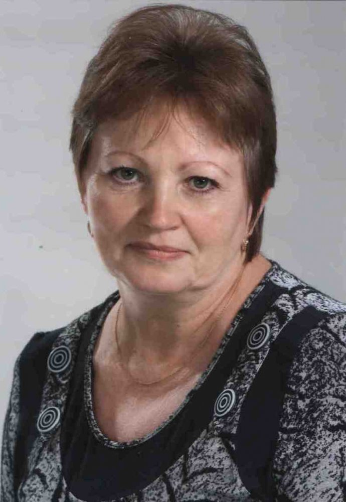 Чебыкина Лариса Николаевна, воспитатель детского сада № 35