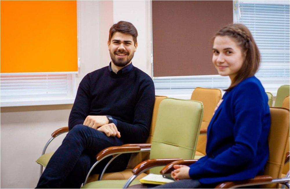 Ласточкин Александр Сергеевич, учитель истории и обществознания лицея № 226