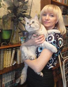 Антонова Светлана Леонтьевна, заместитель директора и преподаватель школы № 360