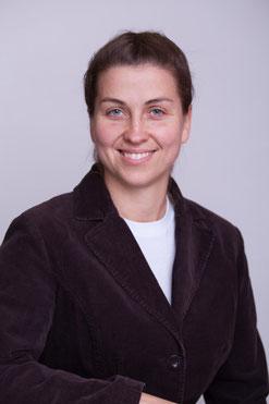 Карпова Варвара Георгиевна, учитель физической культуры школы № 310