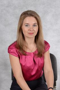 Кузнецова Татьяна Геннадьевна, музыкальный руководитель отделения дошкольного образования лицея № 29