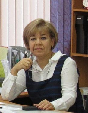Макарова Надежда Сергеевна, учитель начальных классов школы № 310 «Слово»