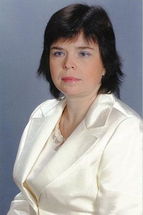 Ашихмина Светлана Болеславовна, учитель начальных классов школы № 367
