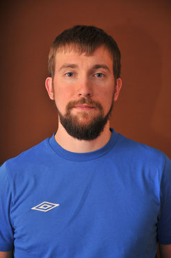 Мороз Евгений Геннадьевич, учитель английского языка школы № 367