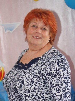 Гасанова Ольга Борисовна, старший воспитатель детского сада № 78