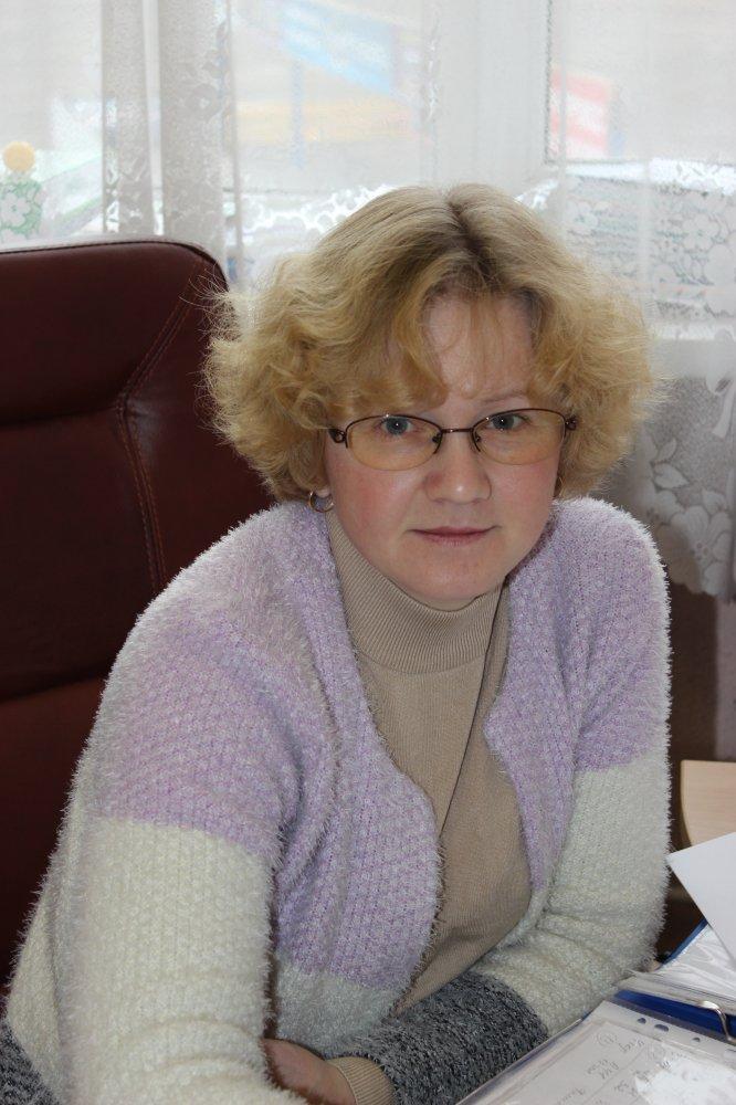Демьянова Наталья Геннадьевна, заместитель директора по учебно-воспитательной работе ЦДЮТТ «Мотор»