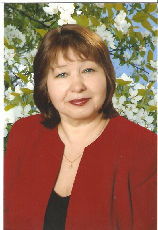 Смирнова Александра Федоровна, воспитатель детского сада №40
