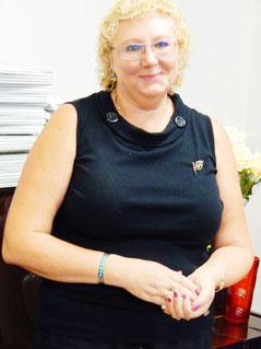 Скобликова Галина Валентиновна, учитель английского языка гимназии № 295