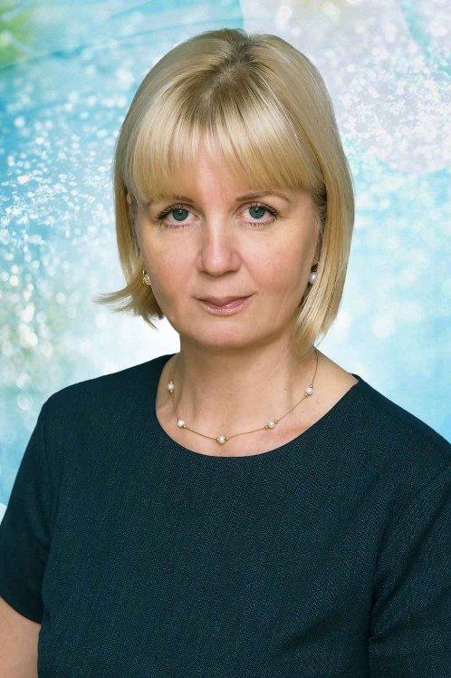 Иванова Наталья Игоревна, учитель начальной школы школа № 325