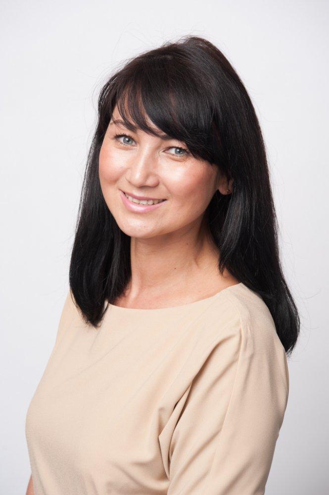 Мухаметуллина Зульфия Хассалиевна, учитель биологии гимназии № 227