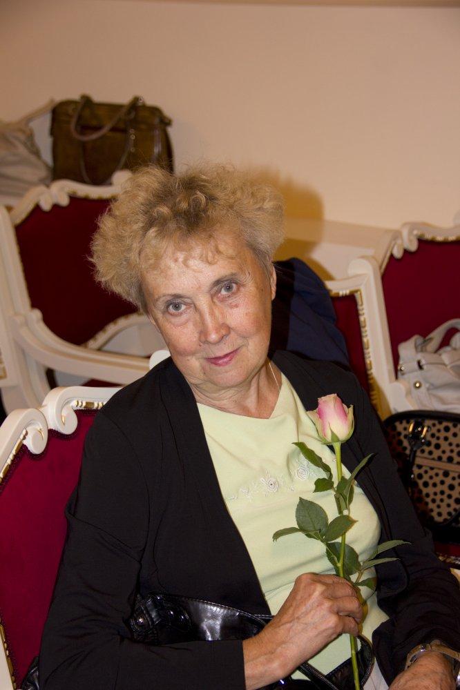 Львова Татьяна Николаевна, учитель ОБЖ школы № 364