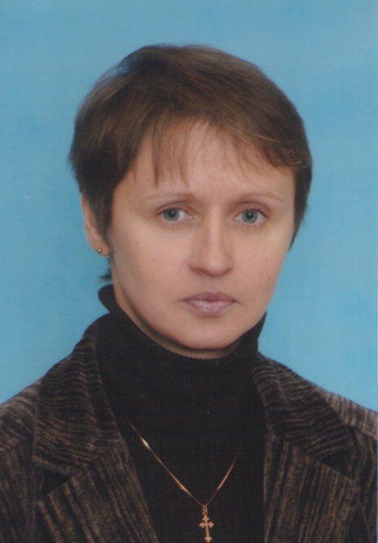 Рогова Елена Валерьевна учитель химии, школы № 325