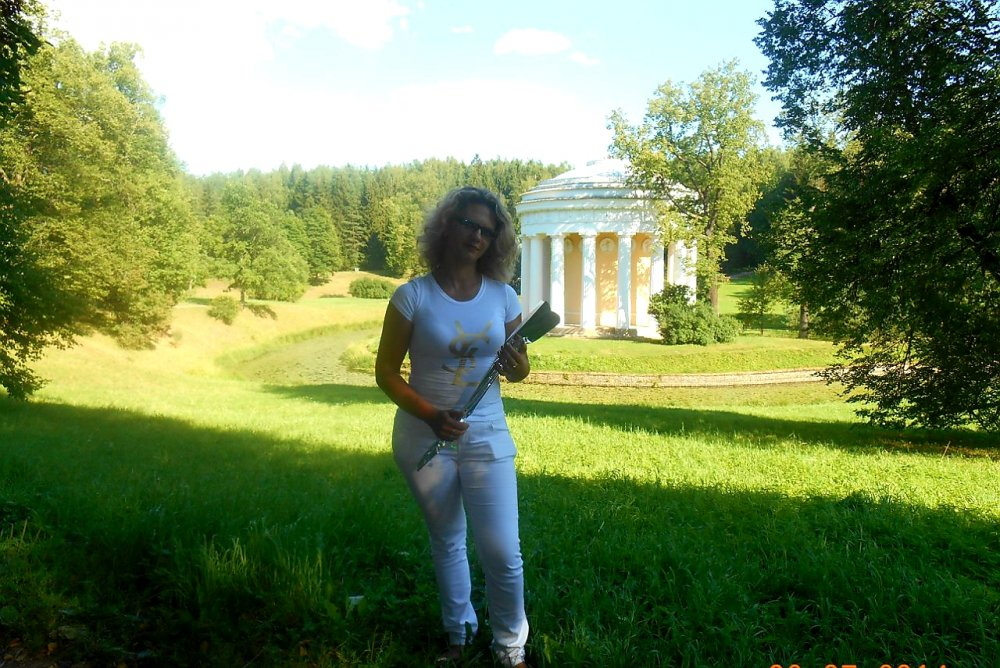 Ковлева Мария Владимировна, инструктор физкультуры детского сада № 67