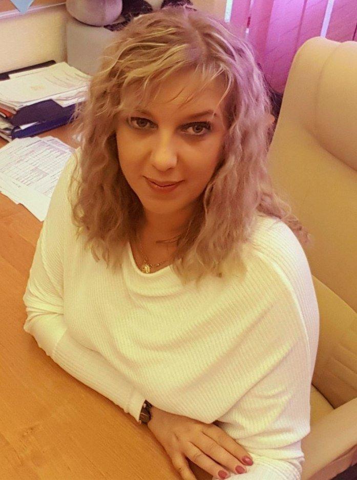 Трофимова Юлия Сергеевна, заведующий детского сада № 82