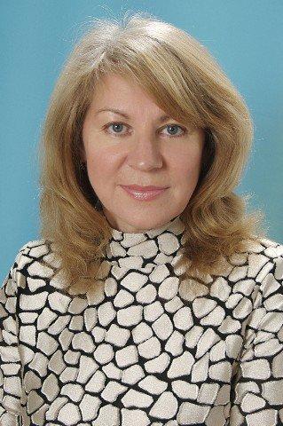 Соколова Лариса Валентиновна, старший воспитатель детского сада № 37