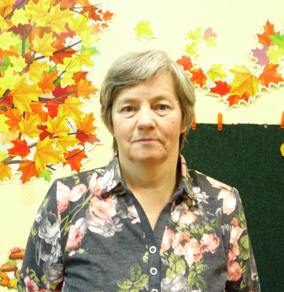 Макарова Елена Карловна, воспитатель детского сада № 80