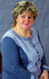 Чернова Светлана Павловна, учитель начальных классов школы № 444