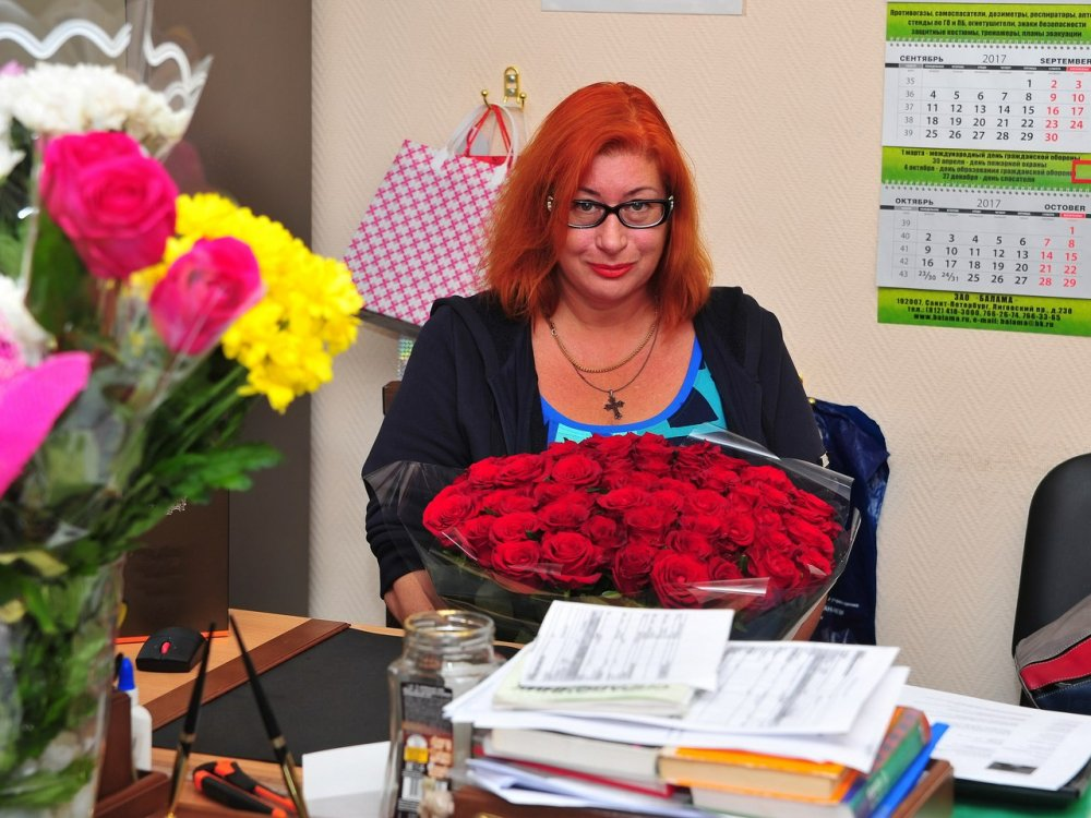 Позднякова Янина Юрьевна, заведующий детского сада № 103