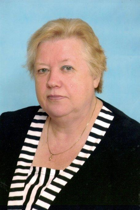 Кузнецова Татьяна Федоровна, учитель русского языка и литературы школы № 325