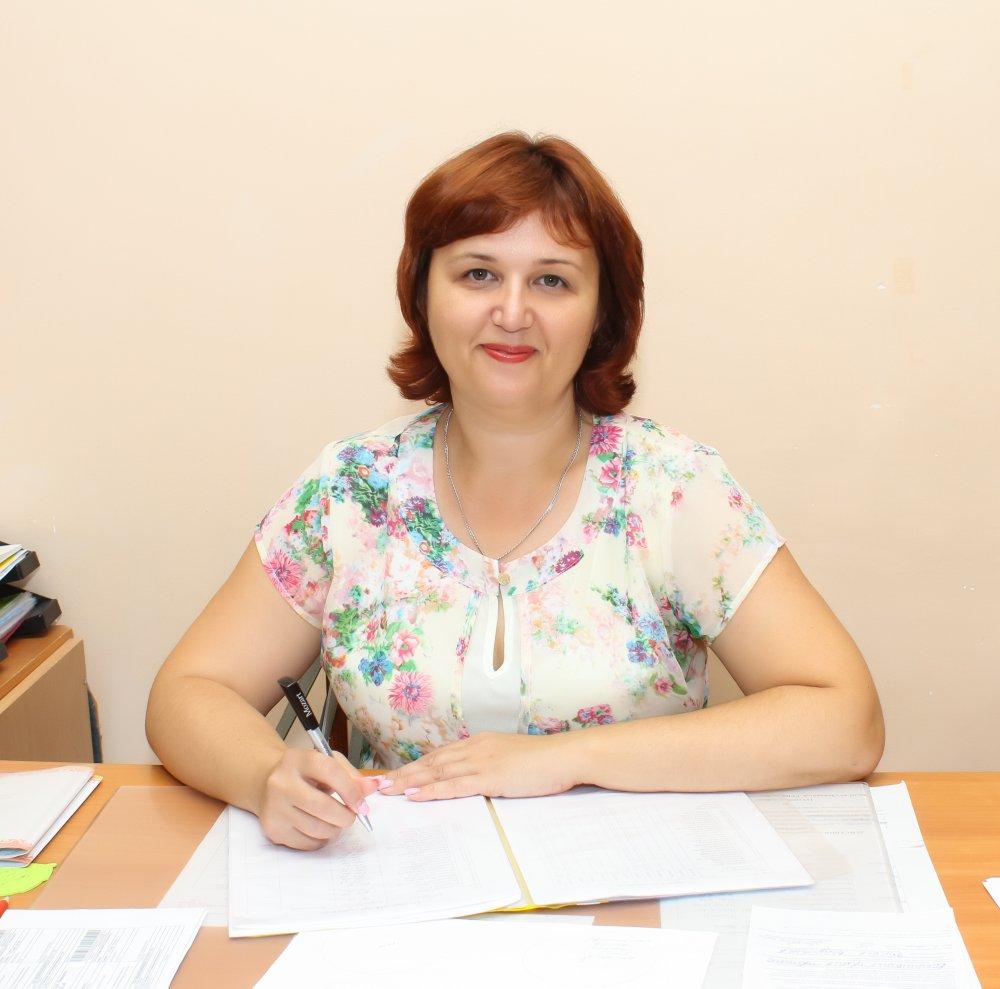 Кирюшатова Татьяна Николаевна, воспитатель детского сада №100