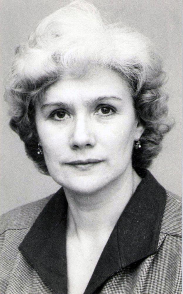 Смирнова Галина Дмитриевна, учитель математики школы № 301