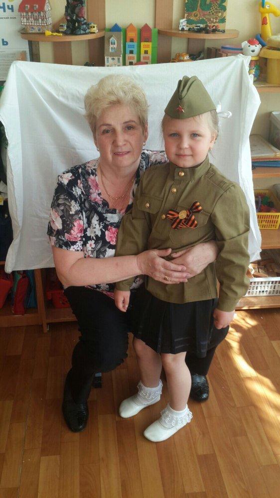 Чернышёва Татьяна Фёдоровна, воспитатель детского сада № 57