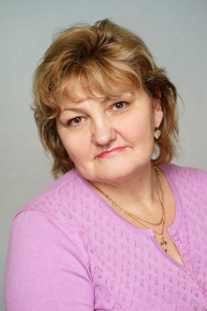 Клименкова Раиса Николаевна, воспитатель высшей категории детского сада № 49