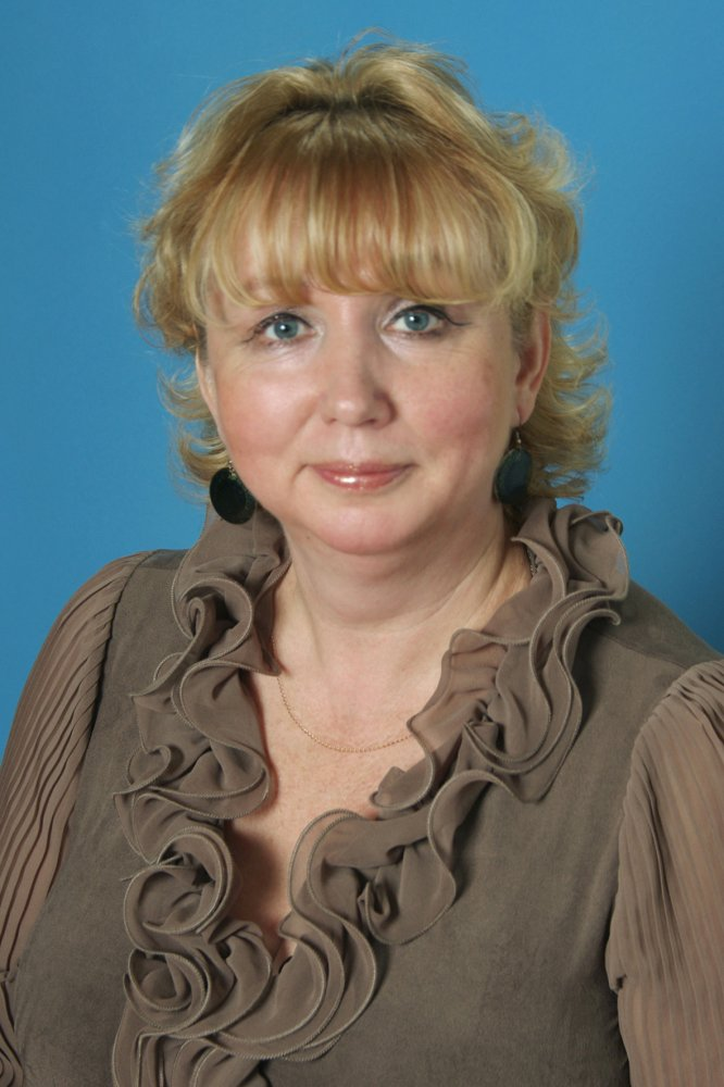 Юдина Эльвира Алексеевна, воспитатель детского сада № 91