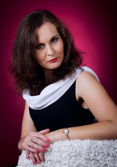 Сергеенко Алла Сергеевна, музыкальный руководитель детского сада №100
