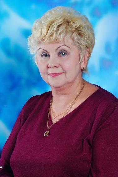 Акатова Людмила Николаевна, воспитатель детского сада № 114