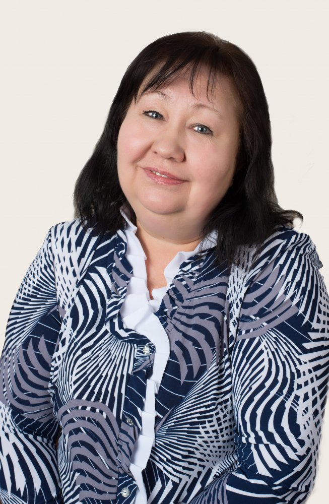 Никифорова Наталья Павловна, логопед детского сада №36