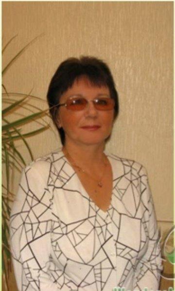 Блинкова Ирина Васильевна, воспитатель детского сада № 37