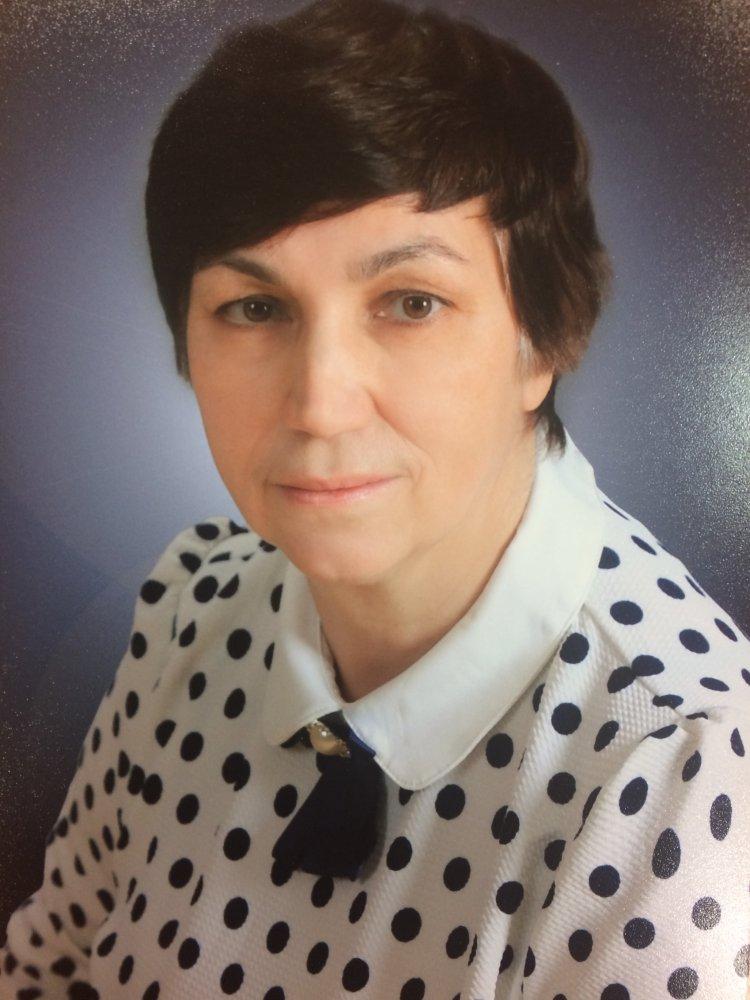 Чистякова Надежда Павловна, учитель начальных классов школы №301