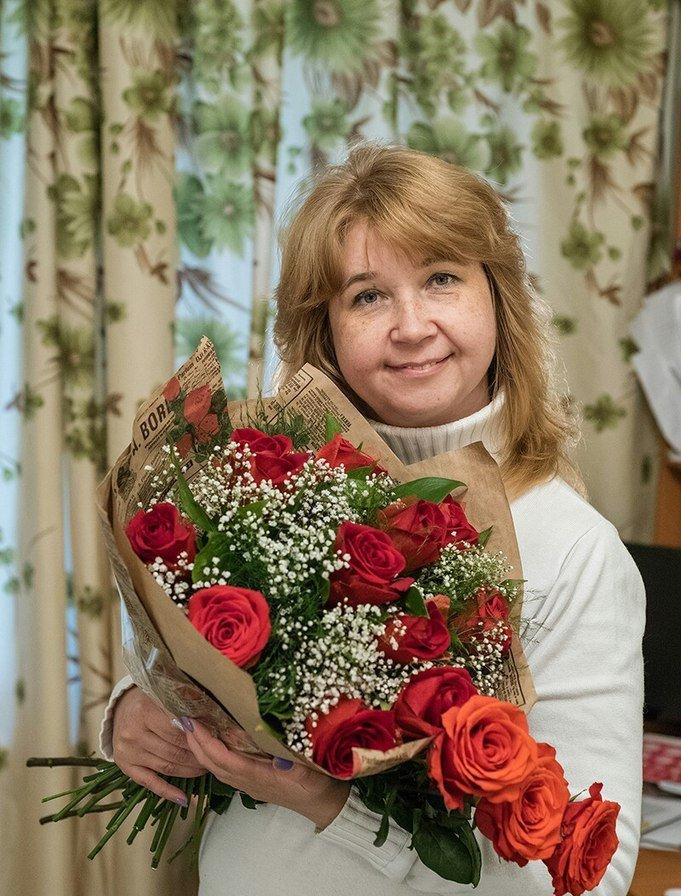 Михайлова Елена Викторовна, музыкальный руководитель детского сада №60