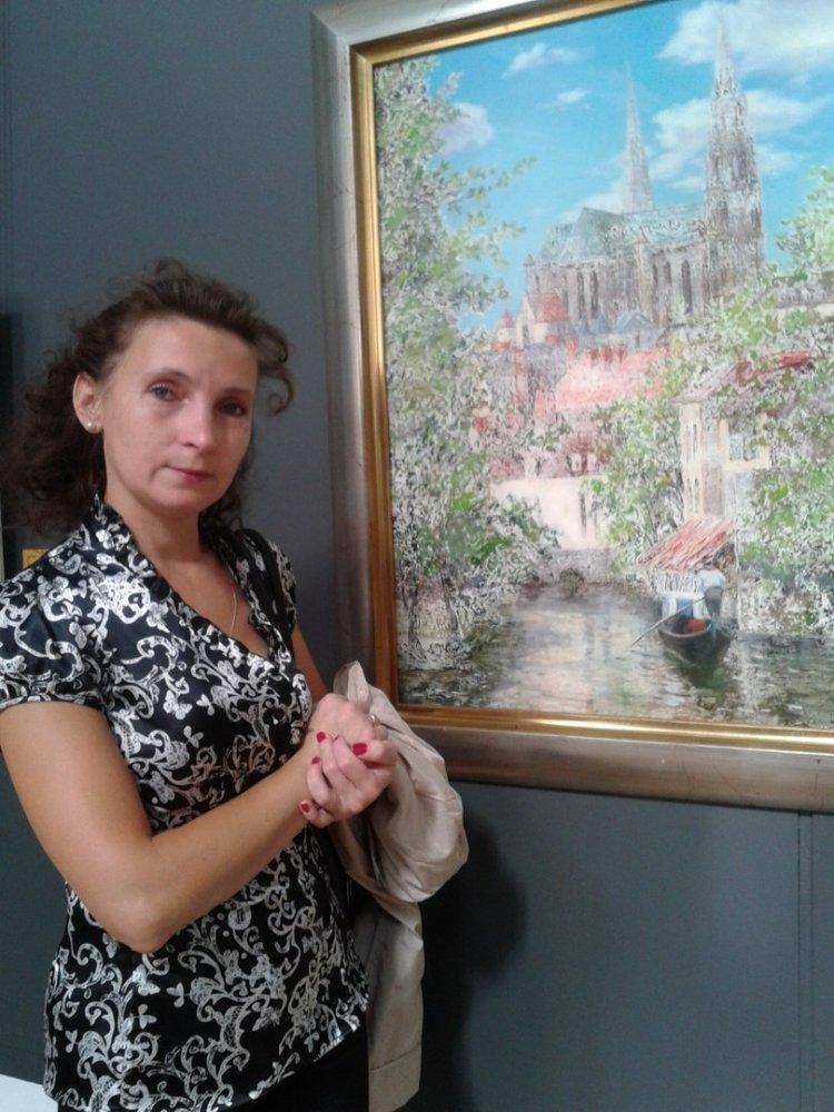 Кудрявцева Ольга Петровна, воспитатель детского сада №99