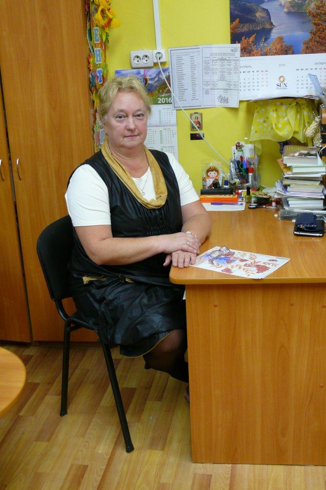 Ракова Ирина Ивановна, воспитатель детского сада № 80