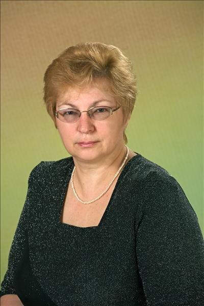 Савинская Светлана Петровна, музыкальный руководитель детского сада №113